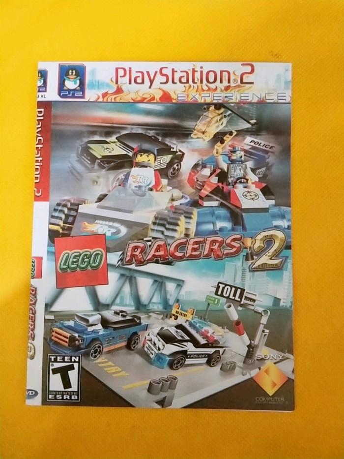 Jual Terlaris Kaset Video Game Ps2 Playstation 2 Lego Balap Mobil Jakarta Barat Lucky Store 2205 Tokopedia