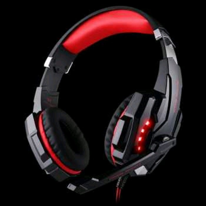 Foto Produk Kotion Each G9000 Gaming Headset Twisted with LED Light dari Shiddiq22