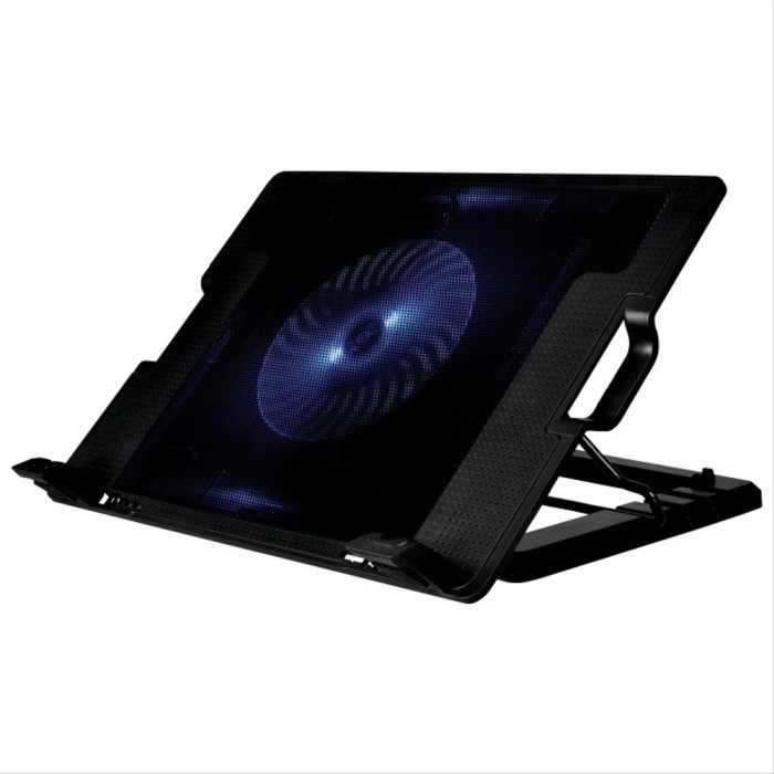 Foto Produk Cooling Pad ErgoStand Cooler Fan Laptop dari Junaedi11