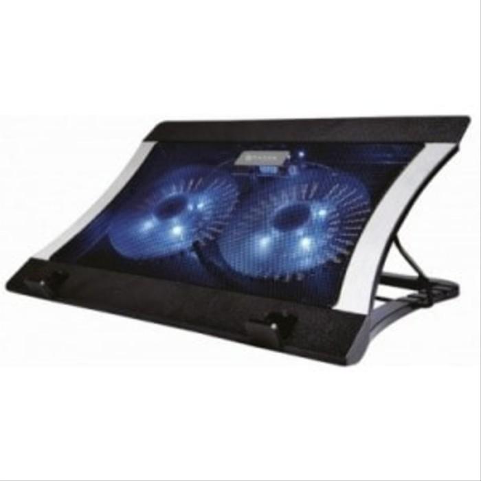 Foto Produk HAVIT Cooling Pad Laptop HV F2051 2Fan dari Junaedi11