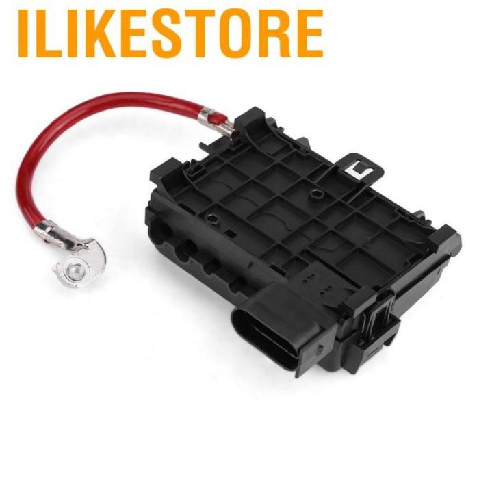 Jual Holder Fuse Box Baterai Mobil Untuk Vw Jetta Golf Mk4 Beetle 99 04 Jakarta Barat Gemilangt Tokopedia