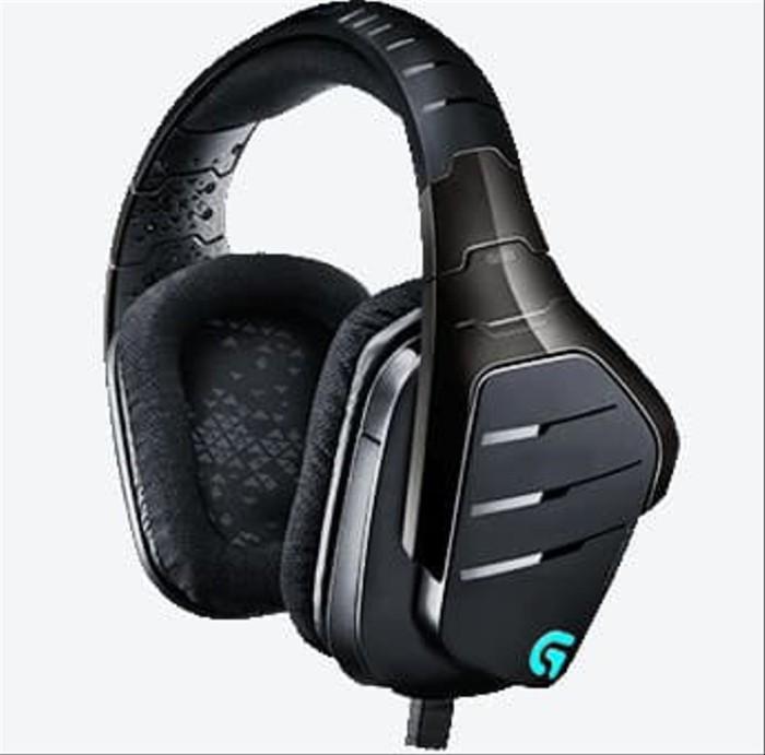 Foto Produk Logitech G633 Artemis Spectrum RGB 7.1 Surround Gaming Headset dari Shiddiq22