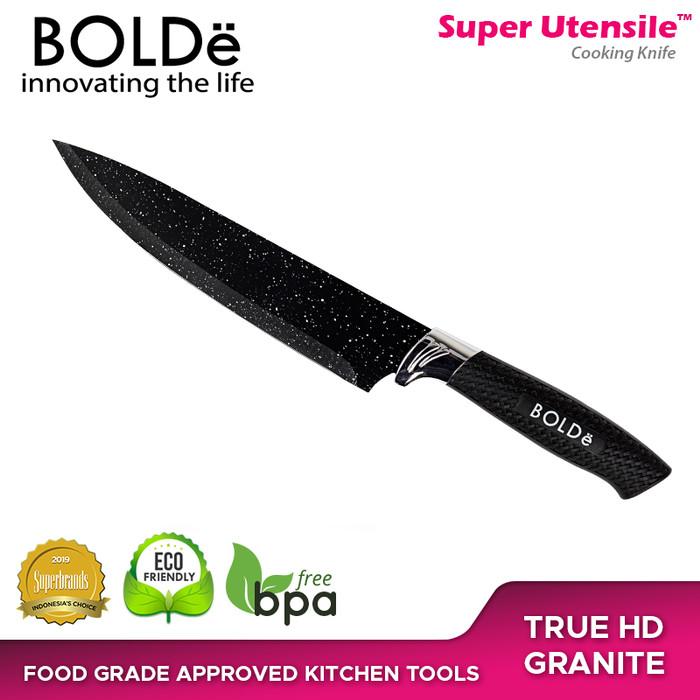 Foto Produk BOLDe Super Utensil Cooking Knife dari BOLDe Official Store