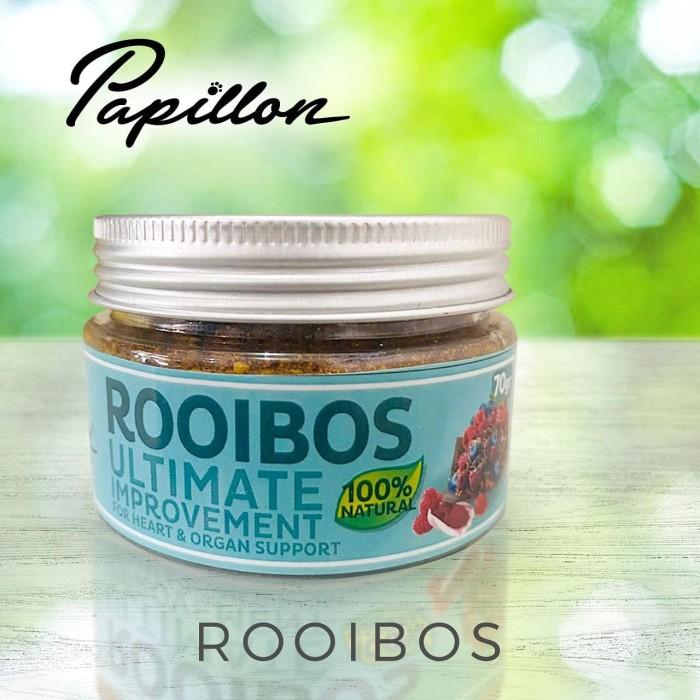 Foto Produk Rooibos Ultimate Improvement dari Papillon Dogs Bakery