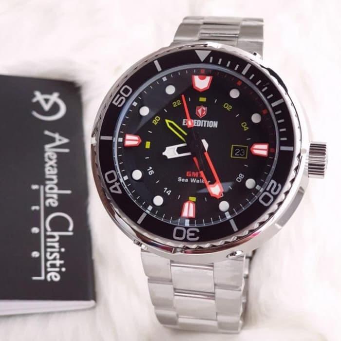 Foto Produk Jam Pria Expedition SE6727 & SE 6727 Original Resmi Fullset dari Luxury WatchTime