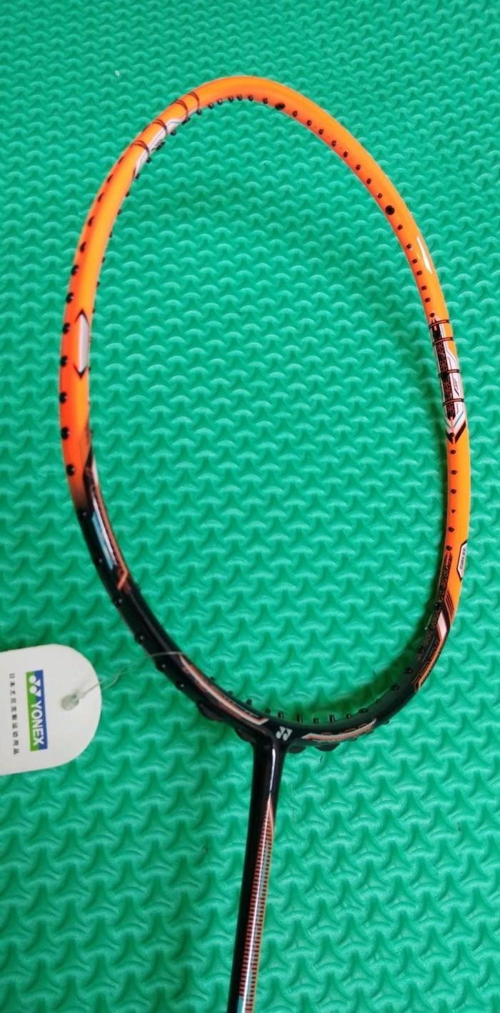 Foto Produk TERMURAH RAKET BADMINTON YONEX NANORAY Z SPEED BONUS SENAR BG6 dari palupi sport1