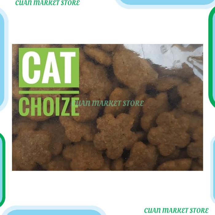 Foto Produk cat choize makanan kucing no whiskas bolt friskies savvy maxi profeli dari ammii_str
