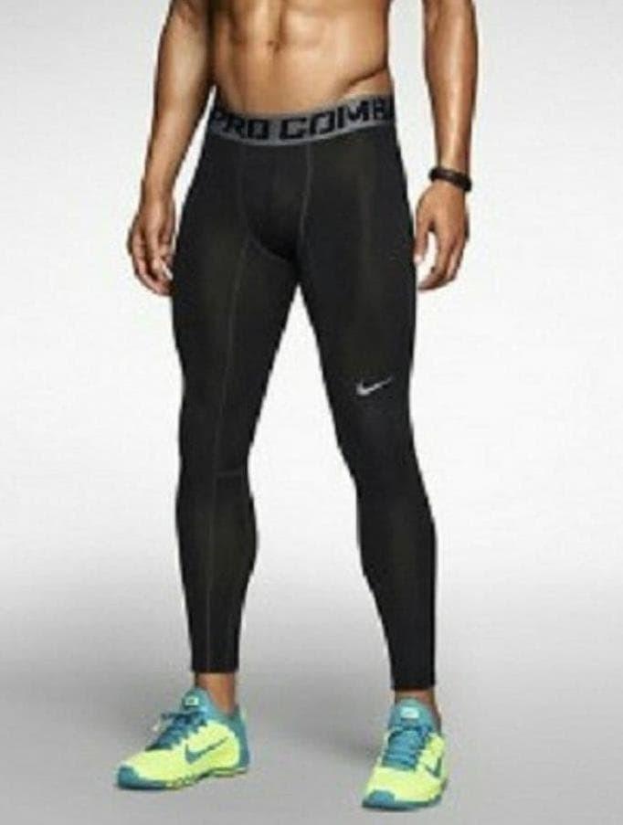 Jual Celana Legging Panjang Nike Pro Combat Grade Ori Futsal Jersey Murah Jakarta Barat Dwi Eka Septianstah Tokopedia