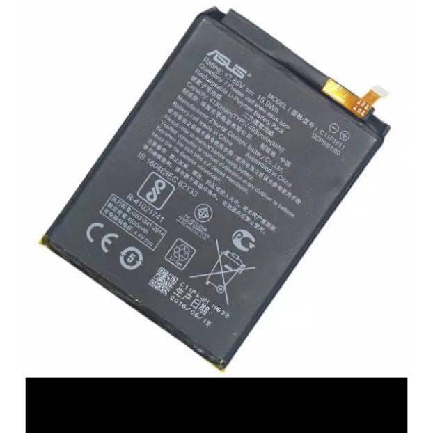 Foto Produk Terlaris ! Batre Batere Baterai Asus Zenfone 3 Max 5.2 Inch C11P1611 dari Bagaskara-Cell