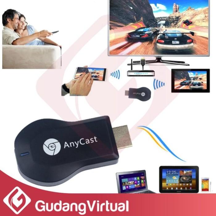 Foto Produk Wireless HDMI Dongle Ezcast M2 Plus dari ratustores11