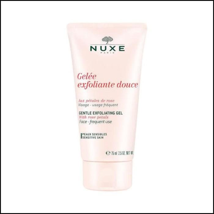 Foto Produk Terlaris ! Nuxe Gentle Exfoliating Gel ® dari Cakara-Cosmetic
