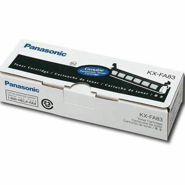 Foto Produk Terlaris ! Panasonic Toner Kx-Fa83 (Nippon(Toner)) ® dari Fazaira-Tronik