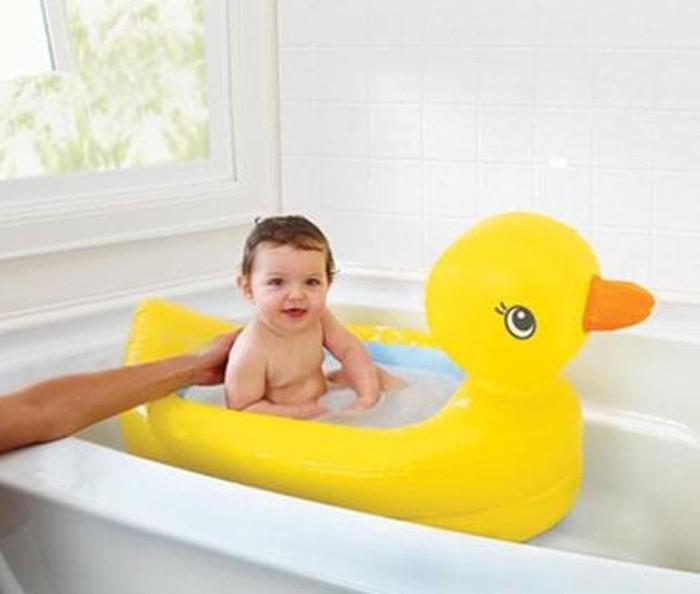 Foto Produk kolam mandi anak bayi lucu menyanangkan warna cerah u bermain anak dari duratu-olstore