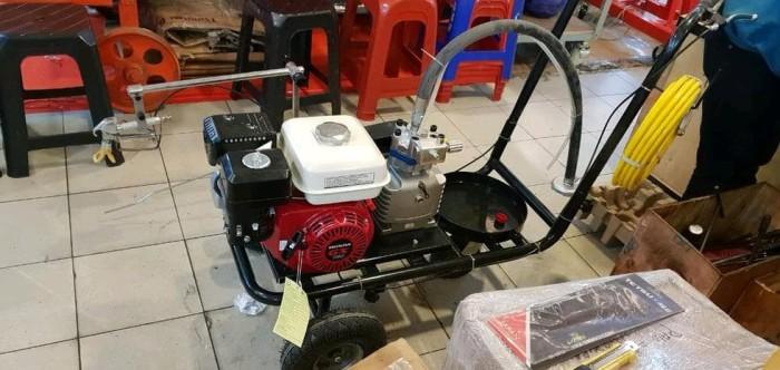 Foto Produk mesin cat marka jalan dari Dzakiya-olstore