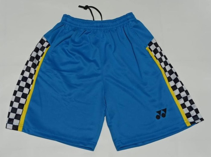 Foto Produk Celana Badminton Dewasa CPY.151 Thurqies Yellow dari Kaemon Splendor