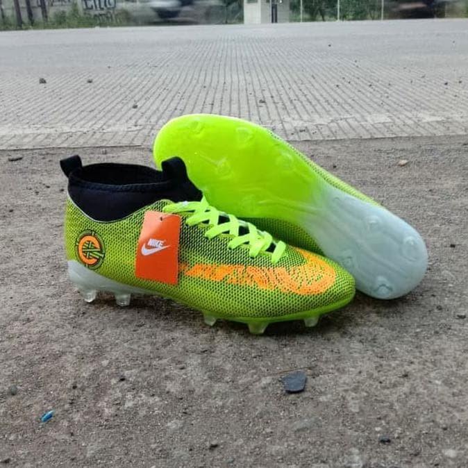 Foto Produk New Sale Termurah!! Sepatu Bola Nike Mercurial Terbaru Kualitas Grad dari winnarsport