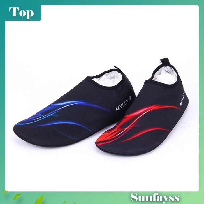 Foto Produk Sepatu Kaos Kaki untuk Yoga / Renang / Surfing / Pantai dari Ravamo Store