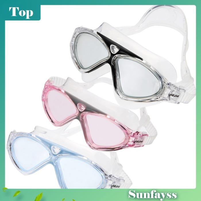 Foto Produk Kacamata Goggle Dewasa Profesional Adjustable Anti Kabut dari Ravamo Store
