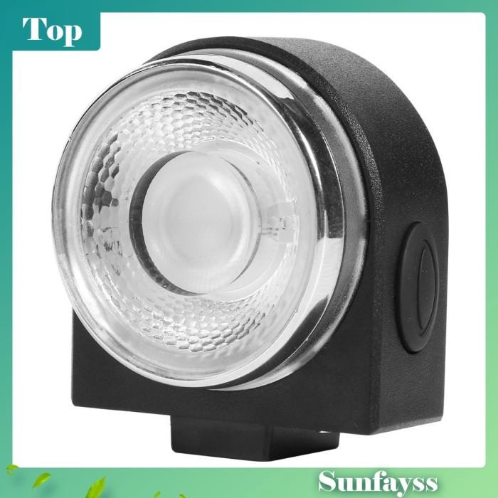Foto Produk Xlite100 Lampu Sinyal Rem Belakang Sepeda LED USB Sinar Peringatan dari Ravamo Store