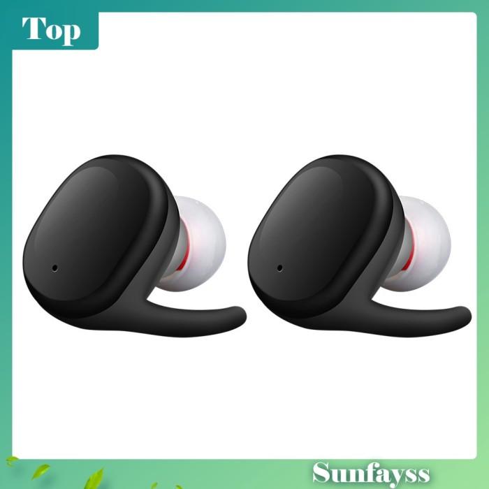 Foto Produk [Sun] TWS Earphone Wireless Bluetooth Anti Air dari Ravamo Store