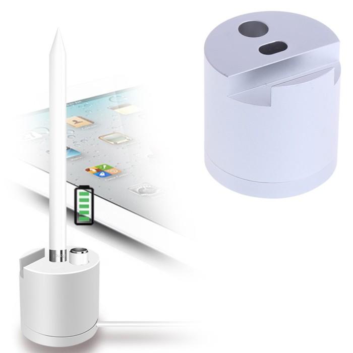 Foto Produk Charging Dock Bahan Aluminium untuk Apple Pencil iOS Mini dari Canis87