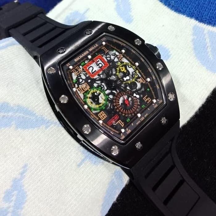 Foto Produk Jam Tangan Pria T5 H3587 Original 1 dari Manita phone41