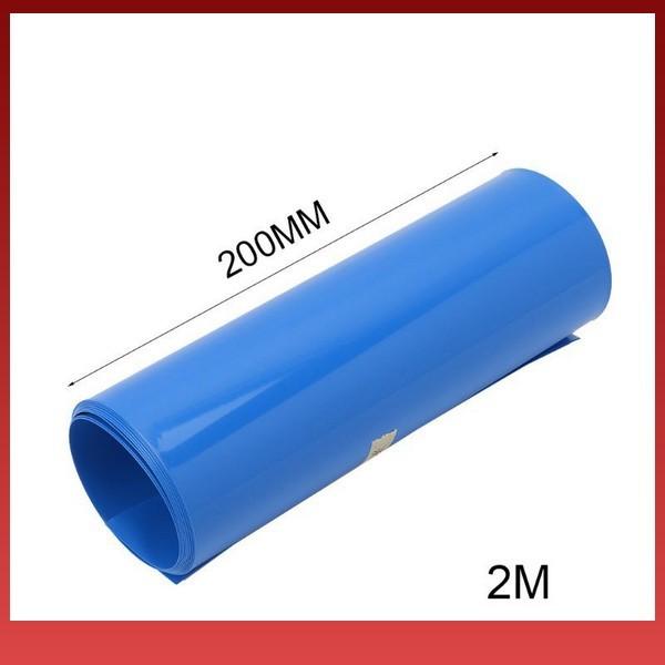 Foto Produk Ef Lithium Li-ion Heat House Shrink Tube Wrap Skin 14500 18650 dari Earlyta 16 Fashion