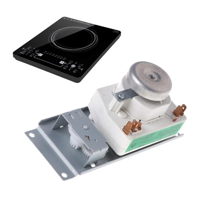 Foto Produk Timer Pengontrol Waktu 4 Lubang untuk Microwave Oven dari Canis87