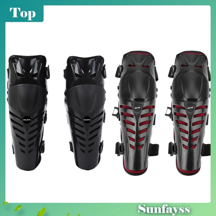 Foto Produk Pelindung Lutut Dewasa untuk ATV Motocross MX Dirt Bike dari Ravamo Store