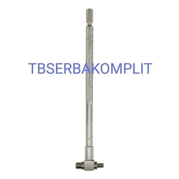 Mitutoyo 155-128 12.7mm to 19mm Telescoping Gage