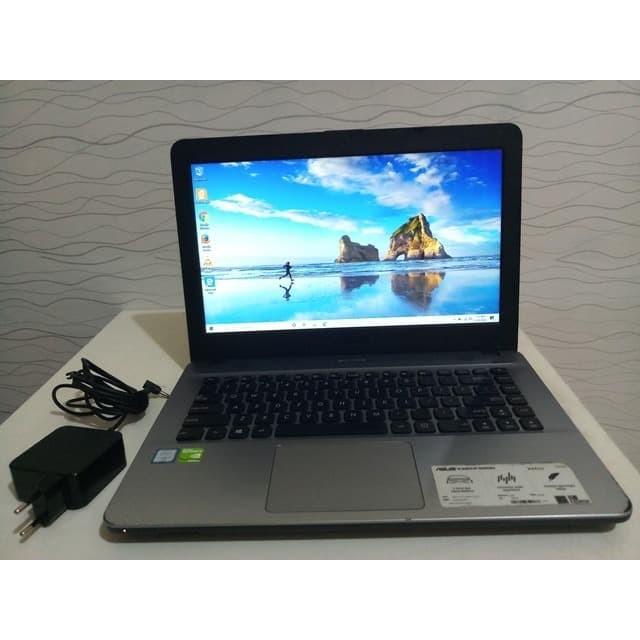Jual Laptop Desain Murah Asus X441U Ram 4GB Hdd 500GB Notebook ...