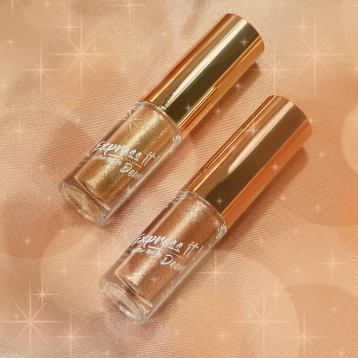 Foto Produk Express it Glitter gel by Dean dari radilla shop1