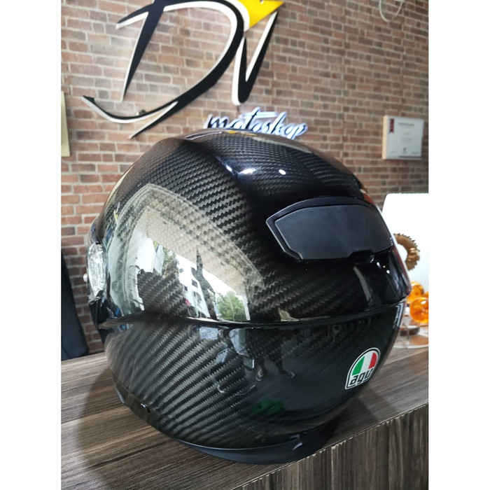 Jual Agv Sport Modular Carbon Jakarta Barat Deddysport123 Tokopedia