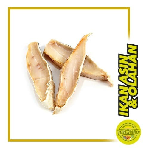Jual Ikan Asin Jambal Roti - 100 gr - Jakarta Selatan ...