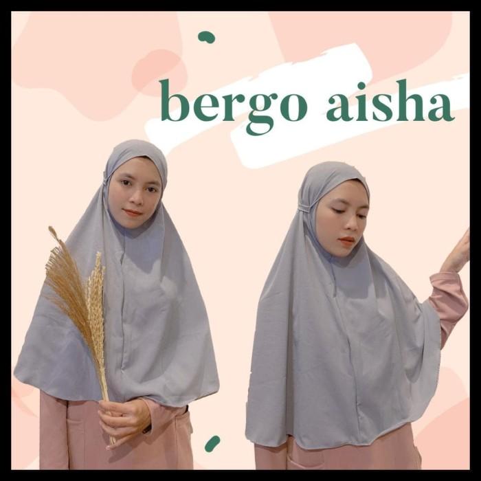 Jual Termurah Lebih Panjang Jilbab Bergo Bahan Diamond Bergo Maryam Jakarta Pusat Abdul Store2626 Tokopedia