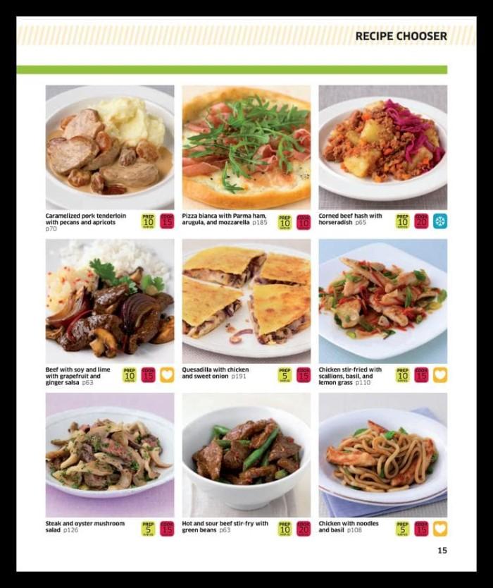 Jual Termurah Buku Resep Sajian Cepat Illustrated Quick Cook Pdf Teruji Jakarta Barat Eko Berkah7 Tokopedia