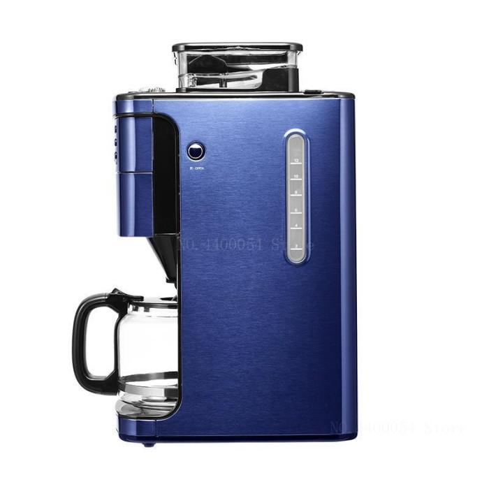 Jual Harga Terjangkau Coffee Machine Home Automatic American Drip Type Kab Banyumas Zhenh Tokopedia