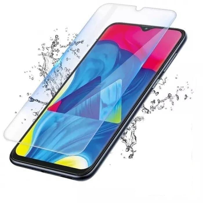 Foto Produk Realme C3 Tempered Glass 2.5D Anti Gores Kaca dari factory acc
