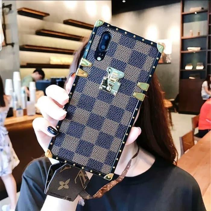Jual Case Casing Lv Louis Vuitton Monogram Case For Samsung Galaxy A30s Jakarta Timur Top1store Tokopedia