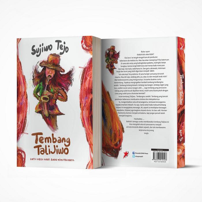 Foto Produk Buku Tembang Talijiwo - DIVA Press dari Diva Press Group