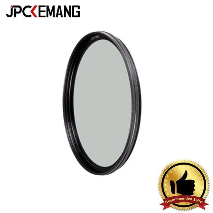 """Foto Produk B+W 58mm CPL ''HTC"""" MRC Nano KSM XS-Pro dari JPCKemang"""