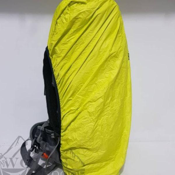 Foto Produk PROMO SPESIAL !!! COVER BAG / RAIN COVER 80L WATERPROOF dari SeminyakSale