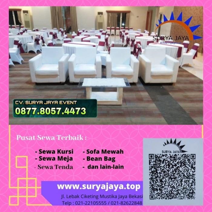 Jual Sewa Sofa Mewah Murah Daerah Rawa Bunga Jakarta Timur Kota Bekasi Sewa Alat Pesta Mewah Tokopedia