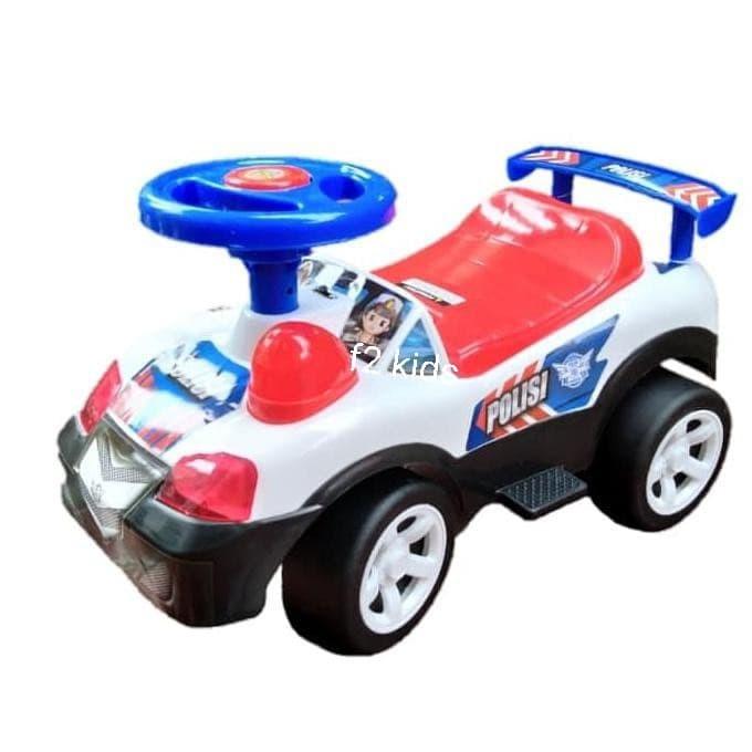 Jual Jual Mainan Mobil Polisi Bisa Dinaiki Jakarta Barat Fhillo Fino Tokopedia