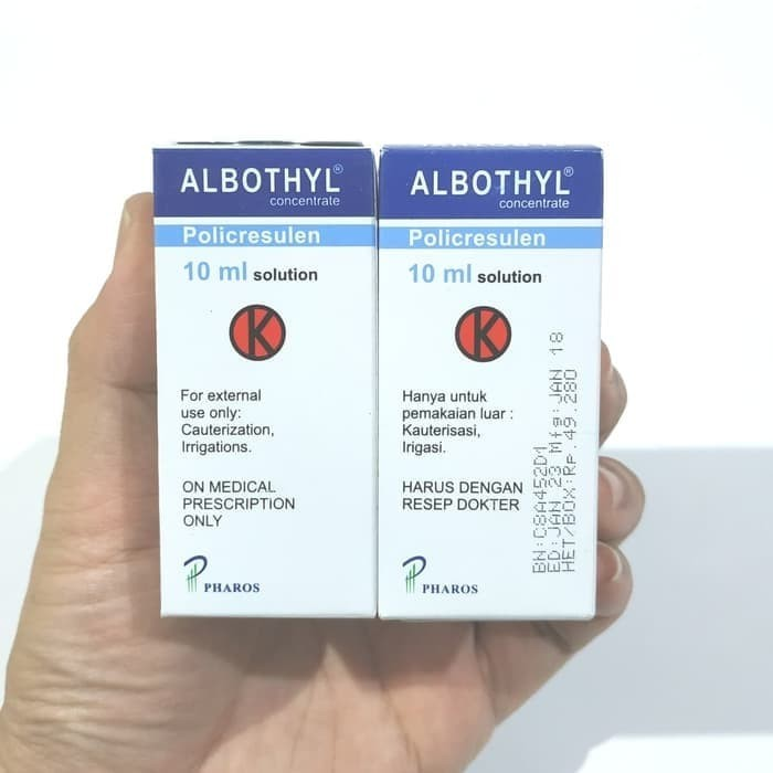 abotil untuk luka diabetes mellitus