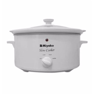 Foto Produk MIYAKO Slow Cooker SC-510 Pemasak Lambat SC510 SC 510 dari arkadiaserbada