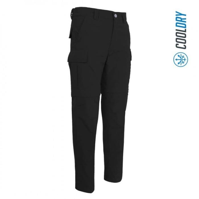 Foto Produk Consina Grasberg Celana Panjang Outdoor - Hitam Size XL dari Consina Store Official