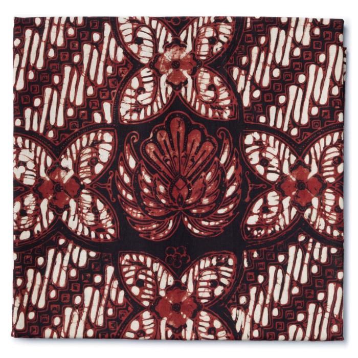 Foto Produk Kain Batik Cap Sogan Jogja Motif Prabu Anom dari Kainusa