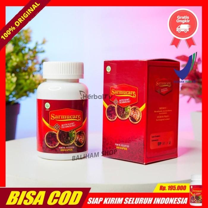 Foto Produk Walatra Sarmucare Sarang Semut Asli Obat Herbal Asam Urat Di Bengkulu dari Balihamshop