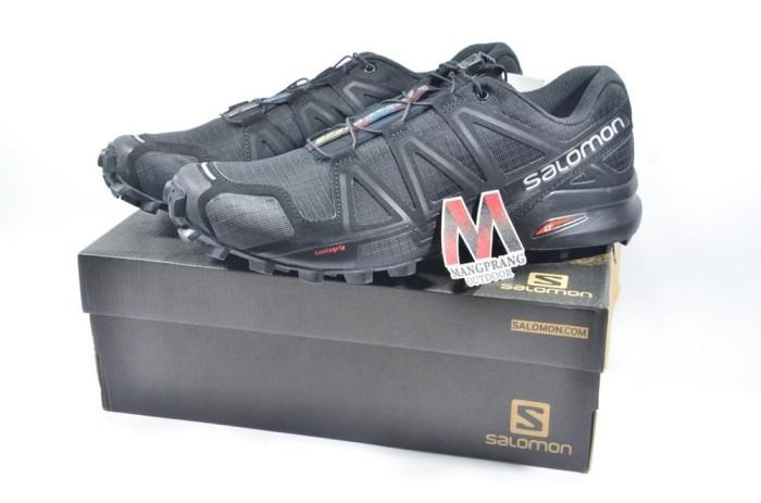 Jual Sepatu Original Salomon Speedcross